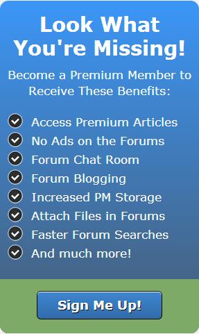 ACN Latitudes Premium Membership