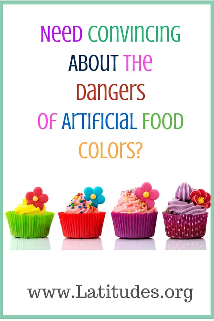 an analysis of concentration of food coloring in artificially colored beverages Project from our partner home science tools for data analysis,  the concentration of food color blue 1 in a  coloring foods & beverages food .