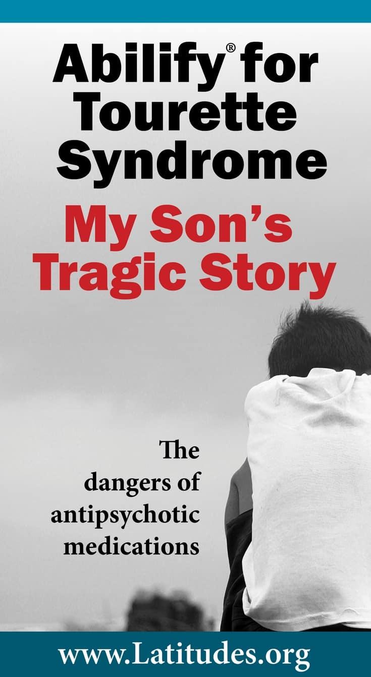 Abilify for Tourette Syndrome