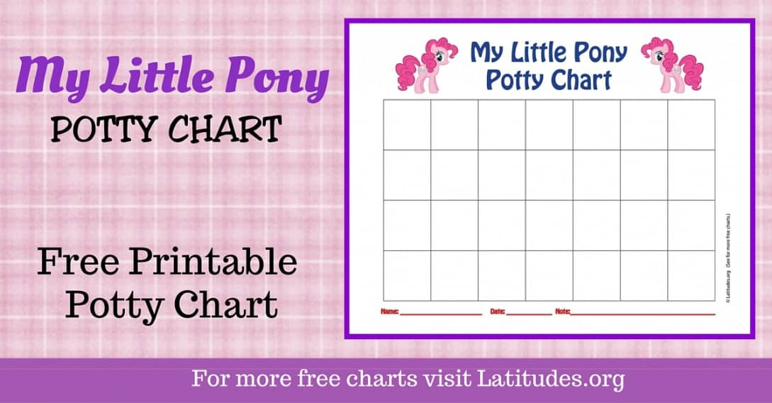 Brand-new Potty Training Charts Archives - ACN Latitudes FX92