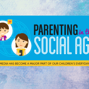 Parenting in the social age(