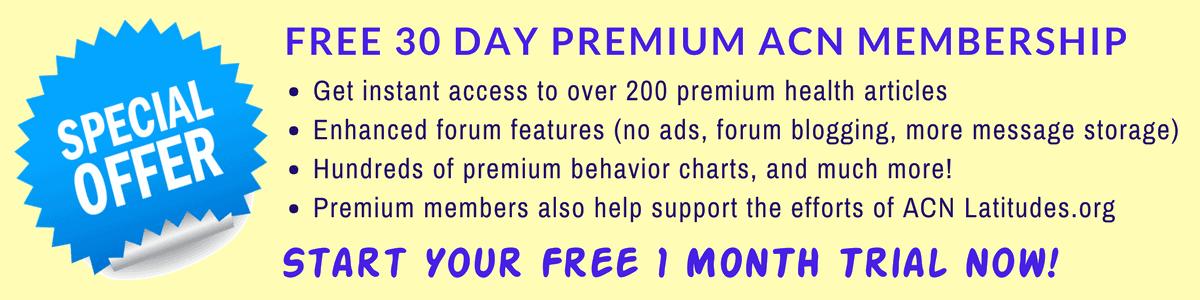 ACN Premium Membership Free Trial