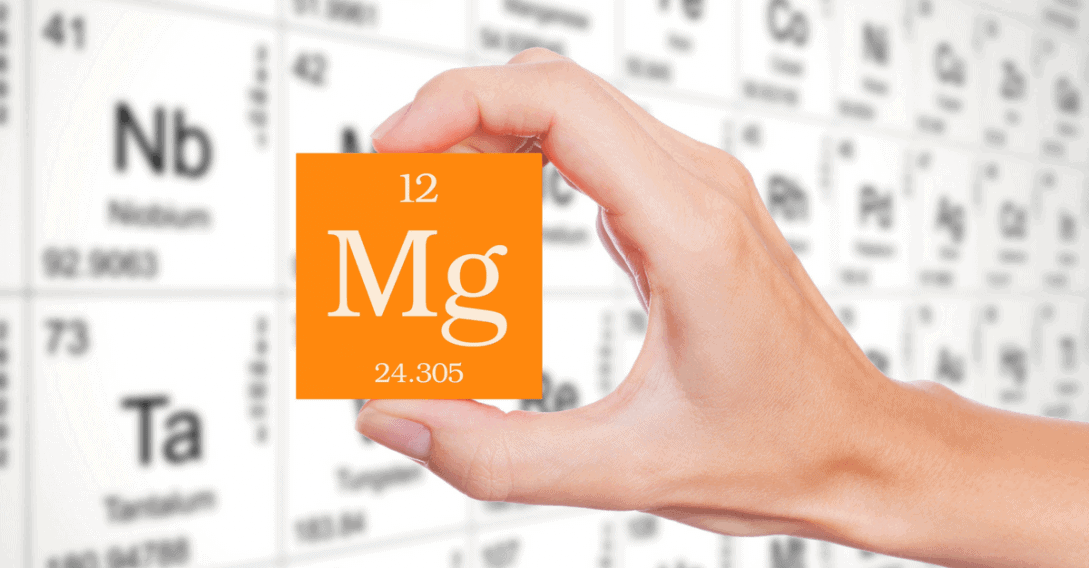 magnesium for neurological disorders